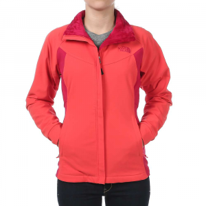 photo: The North Face Ruby Raschel Jacket soft shell jacket
