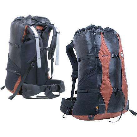 photo: Granite Gear Nimbus Ozone weekend pack (50-69l)