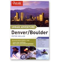 photo of a Outside us mountain states guidebook