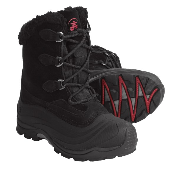 photo: Kamik Sutton Winter Pac Boots winter boot