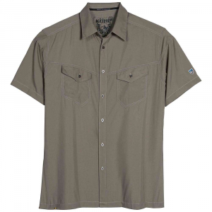 photo: Kuhl Stealth Shirt hiking shirt