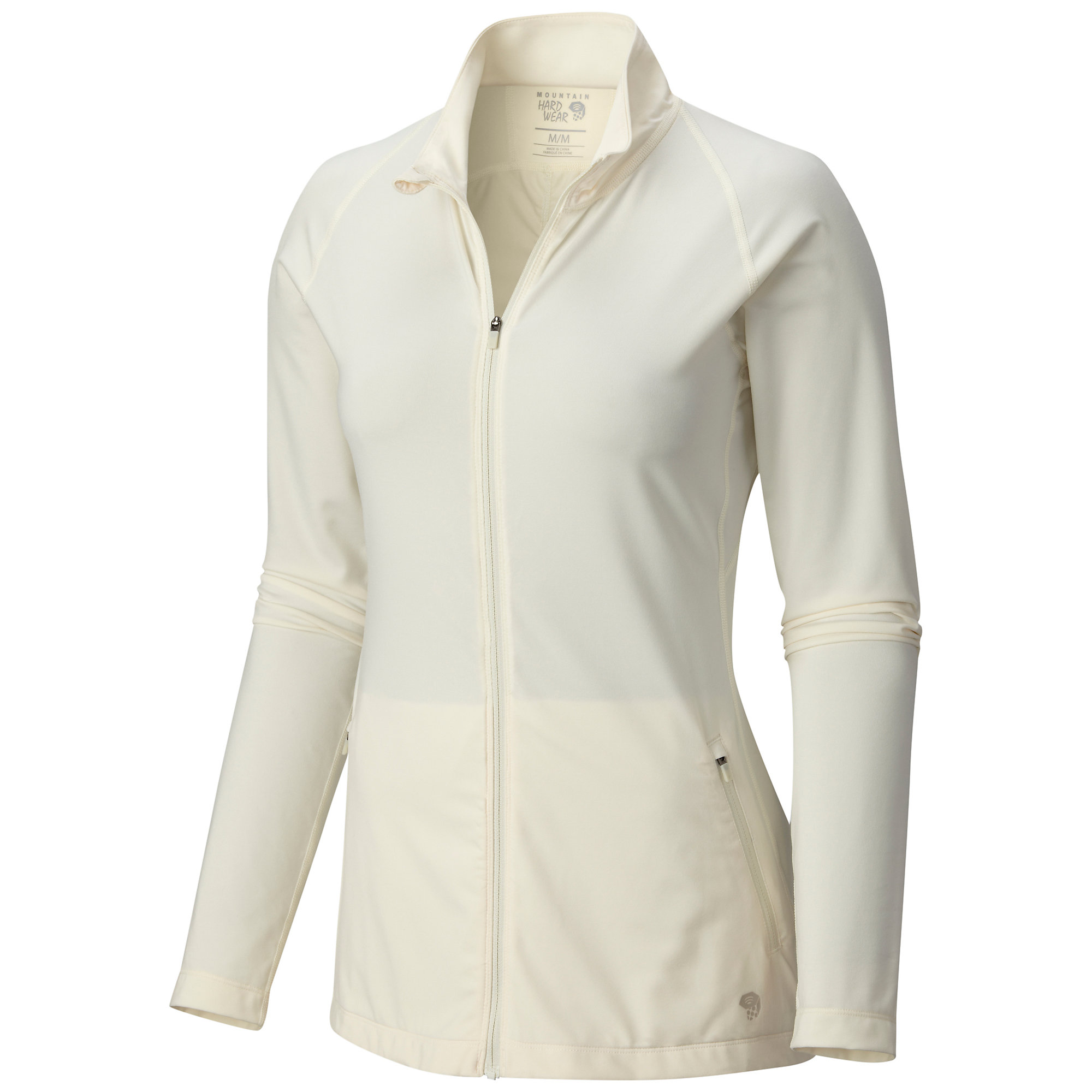 Mountain Hardwear Butterlicious Full Zip Jacket