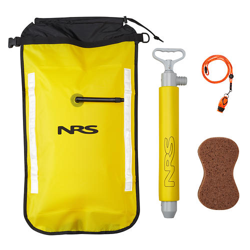 photo: NRS Basic Touring Safety Kit paddling safety device