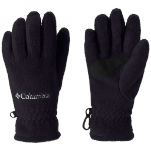 photo: Columbia Kids' Fast Trek Fleece Glove fleece glove/mitten