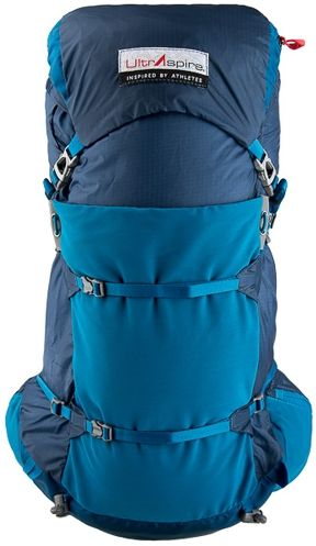 photo: UltrAspire Epic hydration pack