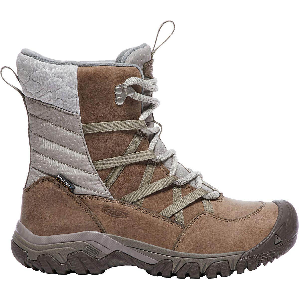 photo: Keen Hoodoo III winter boot