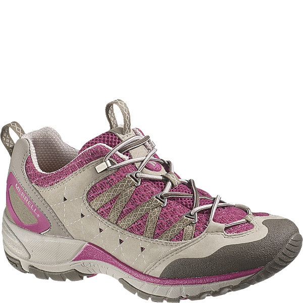 photo: Merrell Avian Light Sport trail shoe