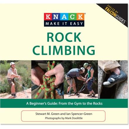 Morris Publishing Rock Climbing