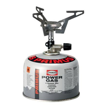 photo: Primus Express Stove Ti (Piezo) compressed fuel canister stove