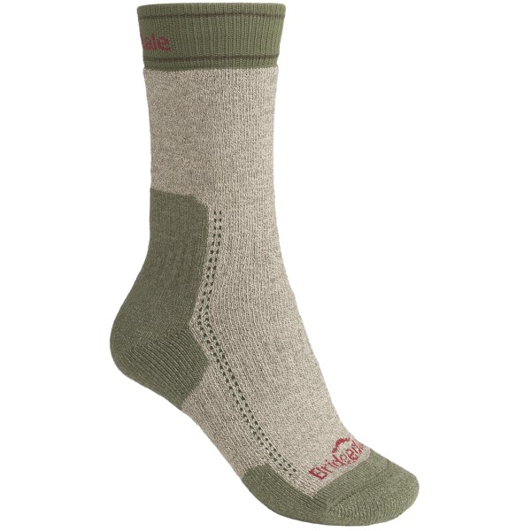 photo: Bridgedale Women's Ascent hiking/backpacking sock