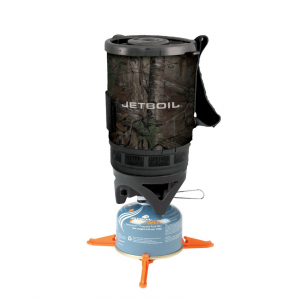 photo: Jetboil Flash Cooking System compressed fuel canister stove