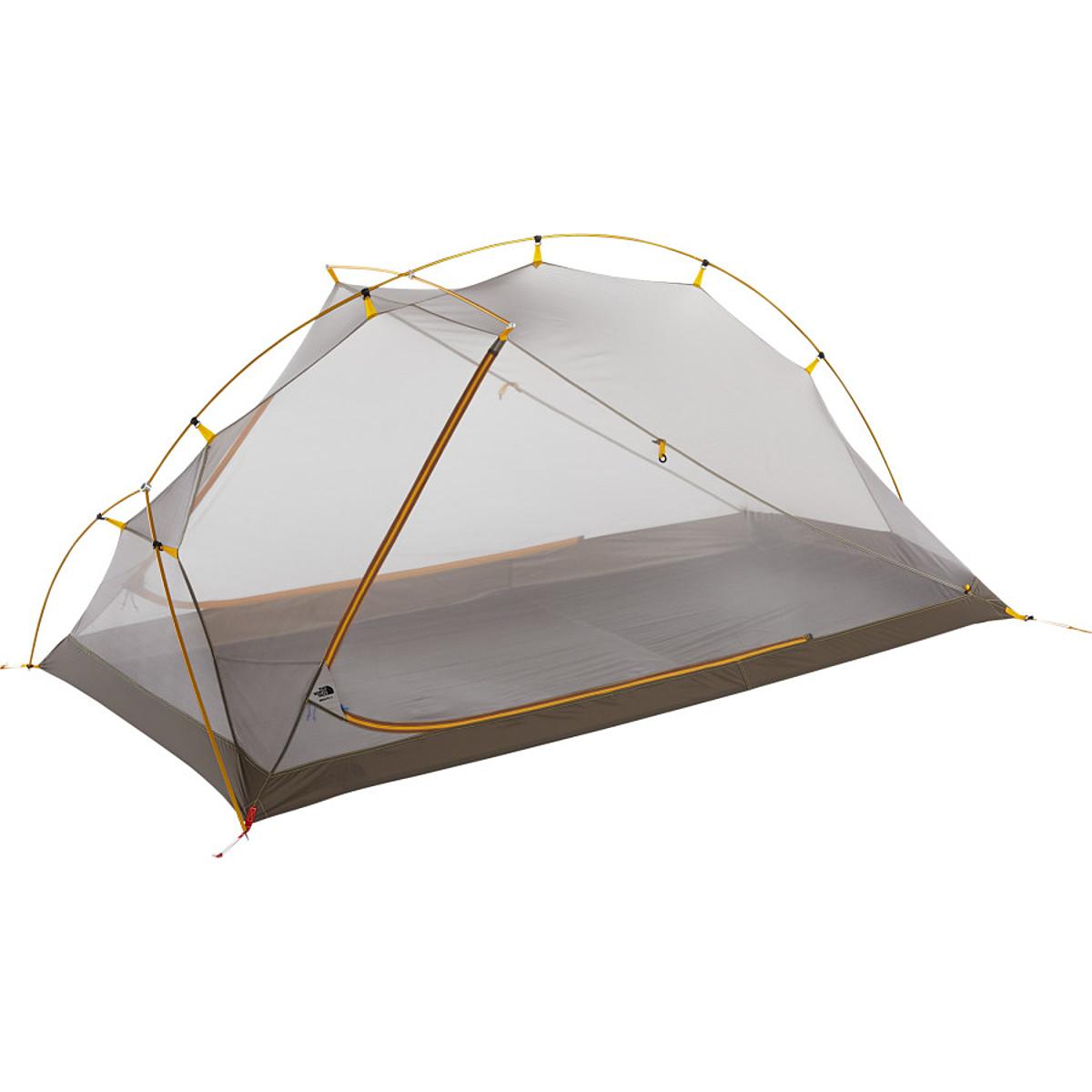 photo: The North Face Mica FL 2 three-season tent