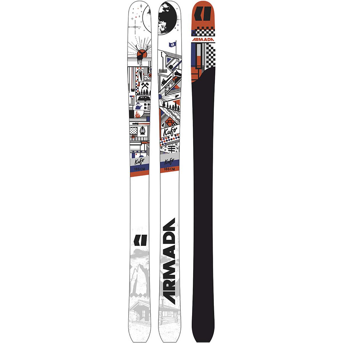 Armada Kufo Ski