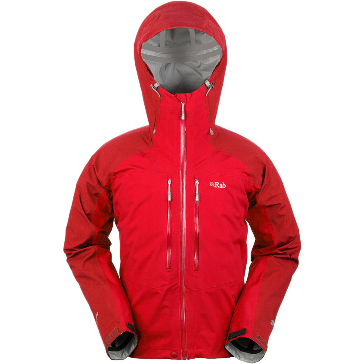 photo: Rab Men's Stretch Neo Jacket soft shell jacket