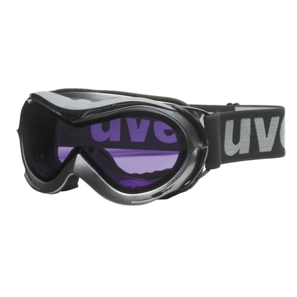 photo: Uvex Hurricane goggle