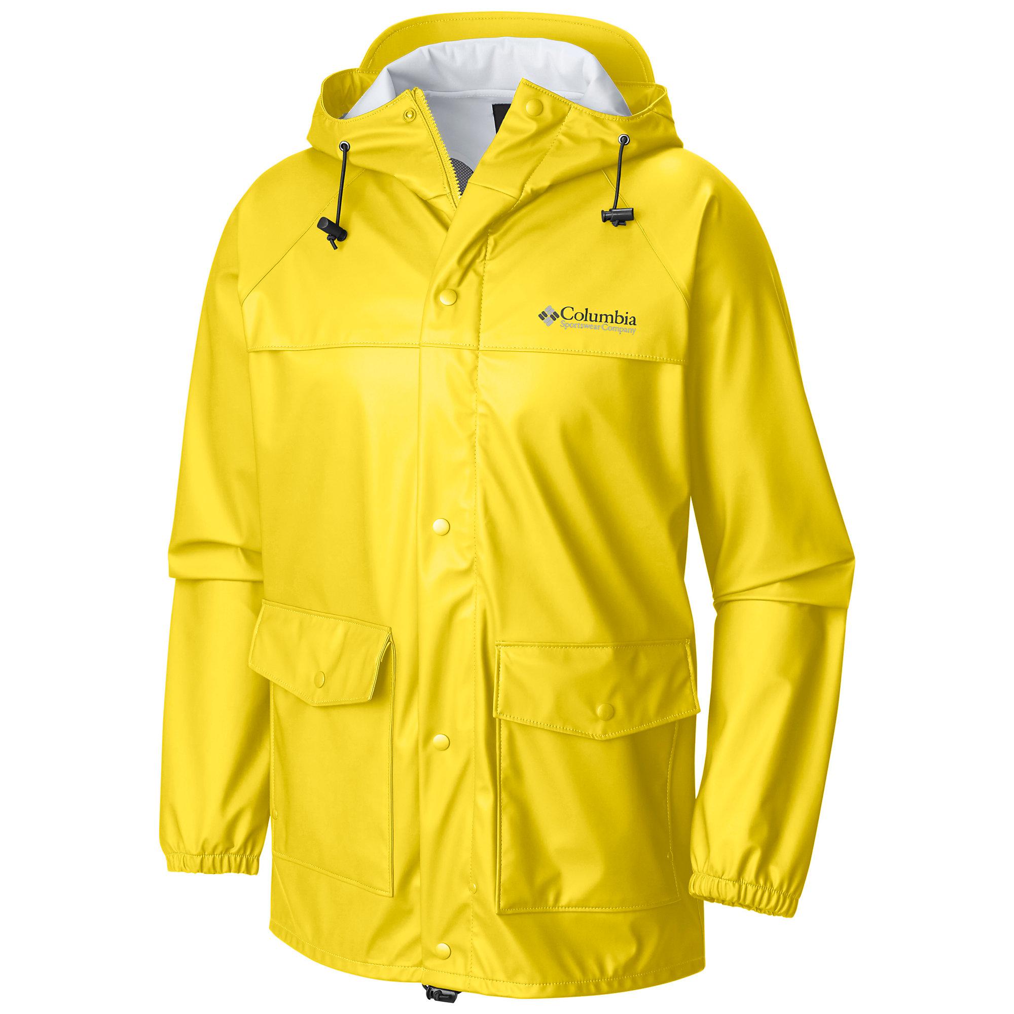 Columbia Ibex Jacket