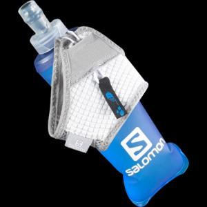 photo: Salomon Sense Hydro S-Lab Handheld water bottle