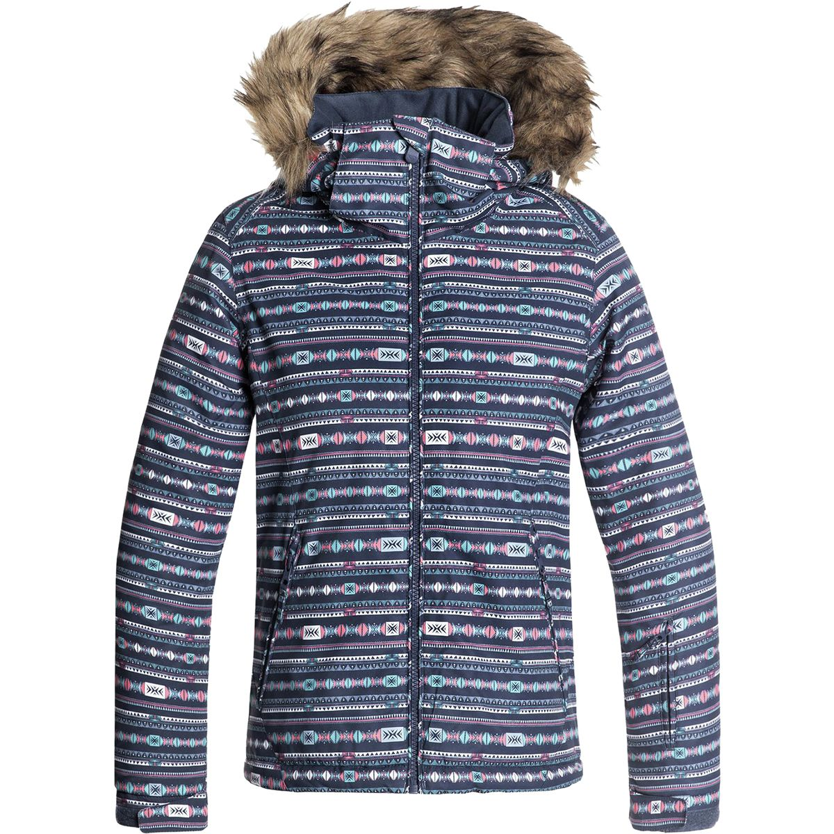 photo: Roxy American Pie synthetic insulated jacket