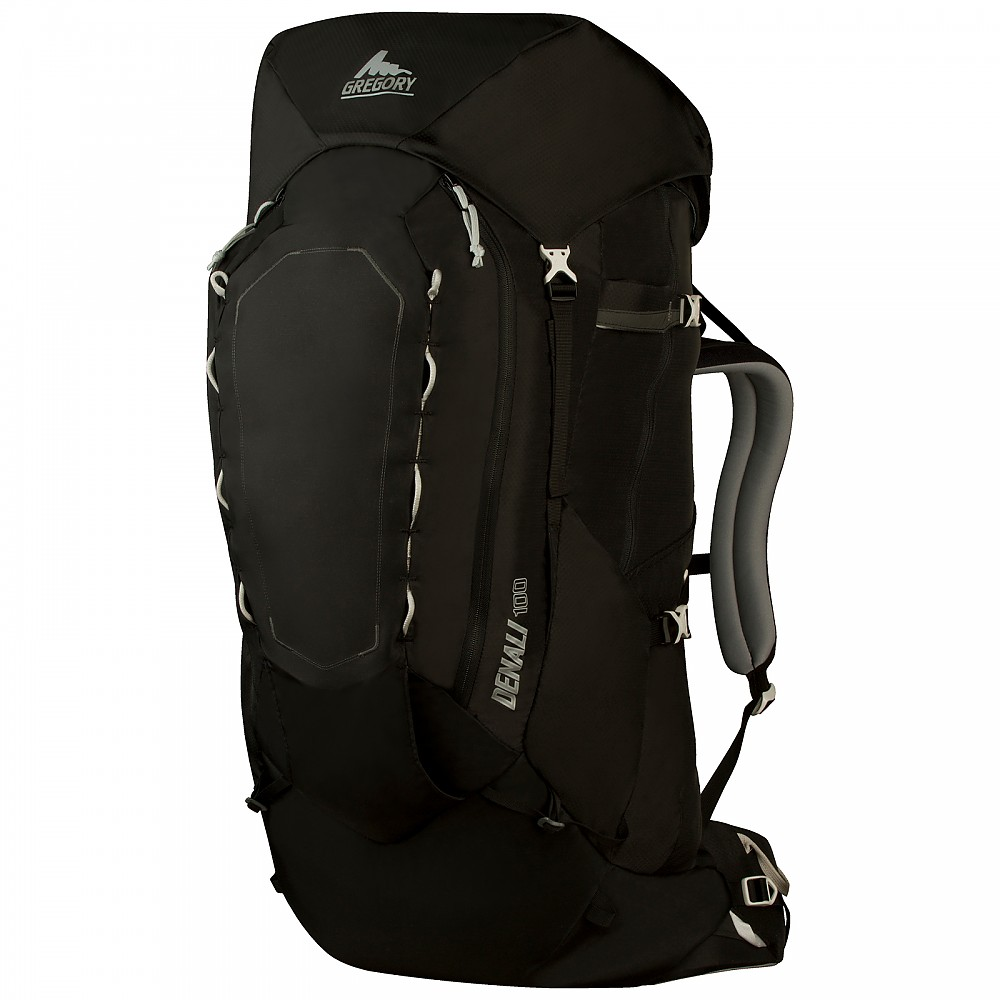 photo: Gregory Denali 100 expedition pack (70l+)