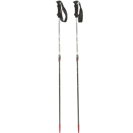 photo: Dynafit Seven Summits Carbon Pole alpine touring/telemark pole