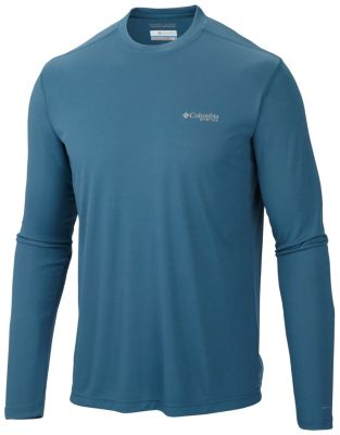 Columbia Streamline LS Shirt