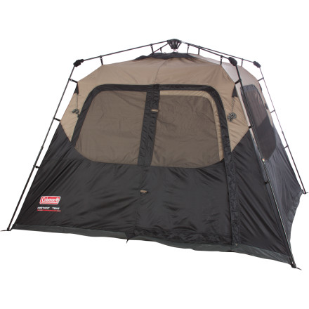 Coleman 8 Person Instant Tent Reviews Trailspace