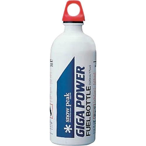 photo: Snow Peak GigaPower Fuel Bottle fuel bottle