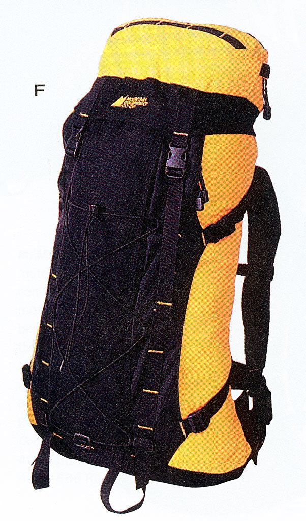 photo: MEC Brio 40 overnight pack (35-49l)