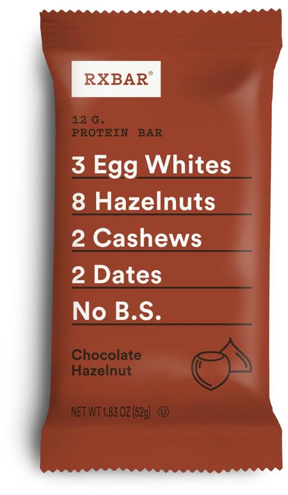 photo: RXBar Protein Bar nutrition bar