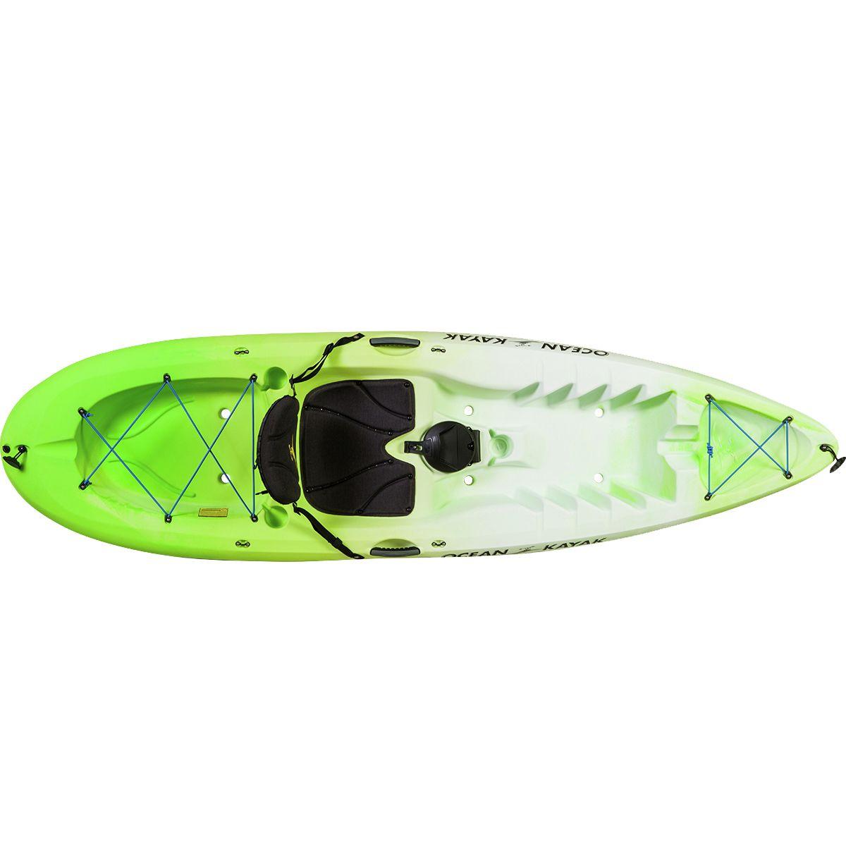 photo: Ocean Kayak Malibu 9.5 sit-on-top kayak