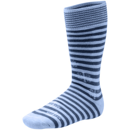 photo: Fox River Pippi Jr. snowsport sock