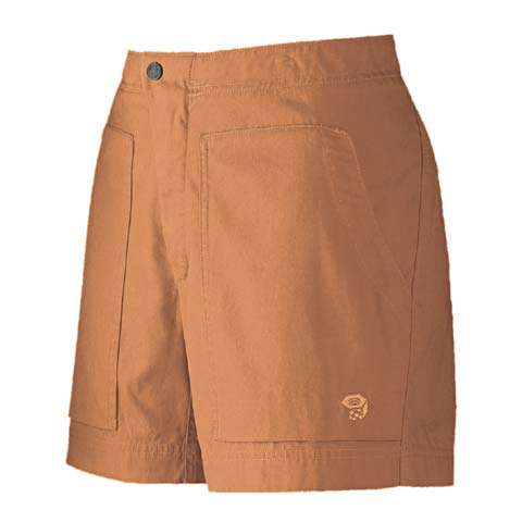 Mountain Hardwear Junket Short