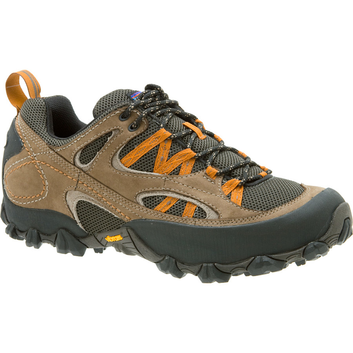 photo: Patagonia Drifter A/C trail shoe
