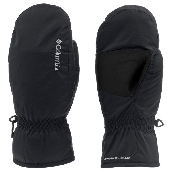 photo: Columbia City Trek Mittens glove/mitten