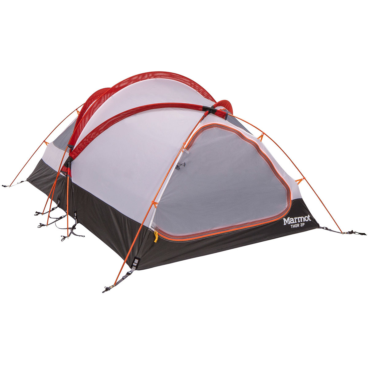 photo: Marmot Thor 2P four-season tent