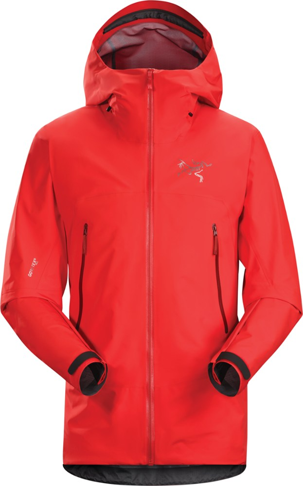 photo: Arc'teryx Sphene Jacket snowsport jacket