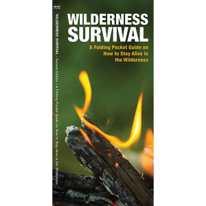 Waterford Press Wilderness Survival