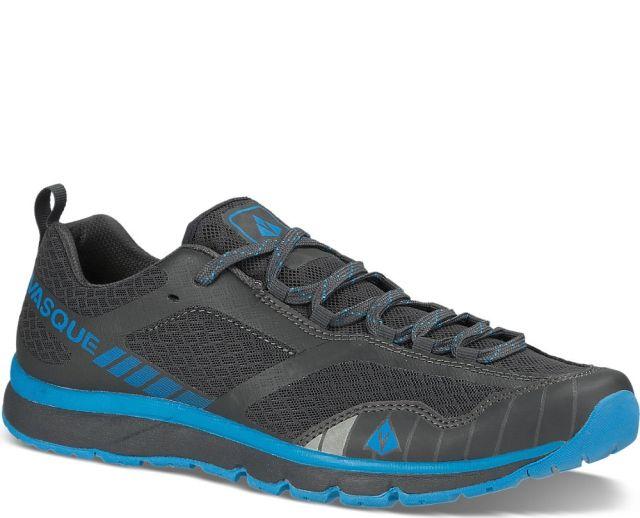 photo: Vasque Vertical Velocity trail running shoe