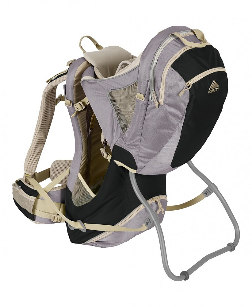 photo: Kelty FC 3.0 child carrier frame