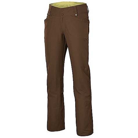 photo: Isis Zola Pant hiking pant