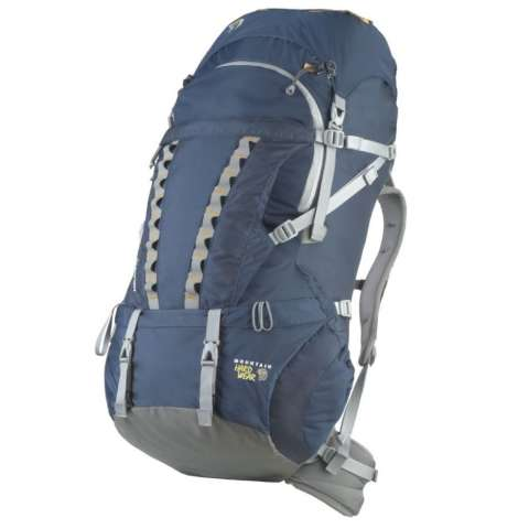 photo: Mountain Hardwear Molimo 70 weekend pack (3,000 - 4,499 cu in)