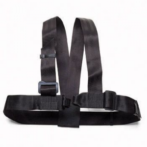 Advanced Base Camp Guide Chest Harness