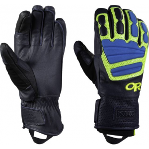 photo: Outdoor Research Mute Sensor Gloves waterproof glove/mitten