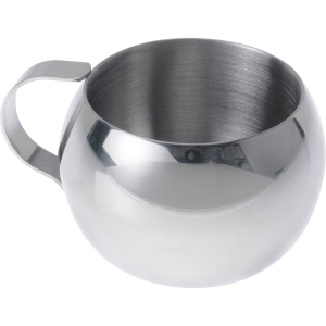 GSI Outdoors Glacier Stainless Steel Walled Espresso Cup