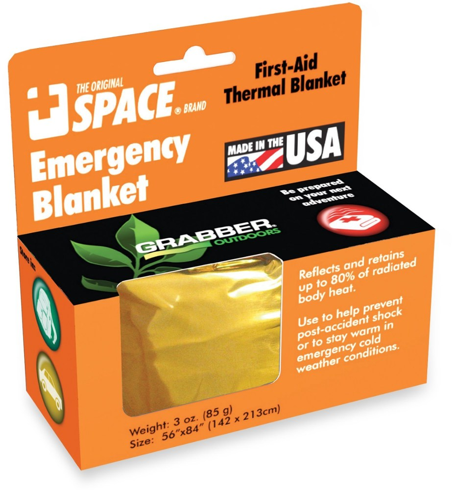 Space Emergency Blanket