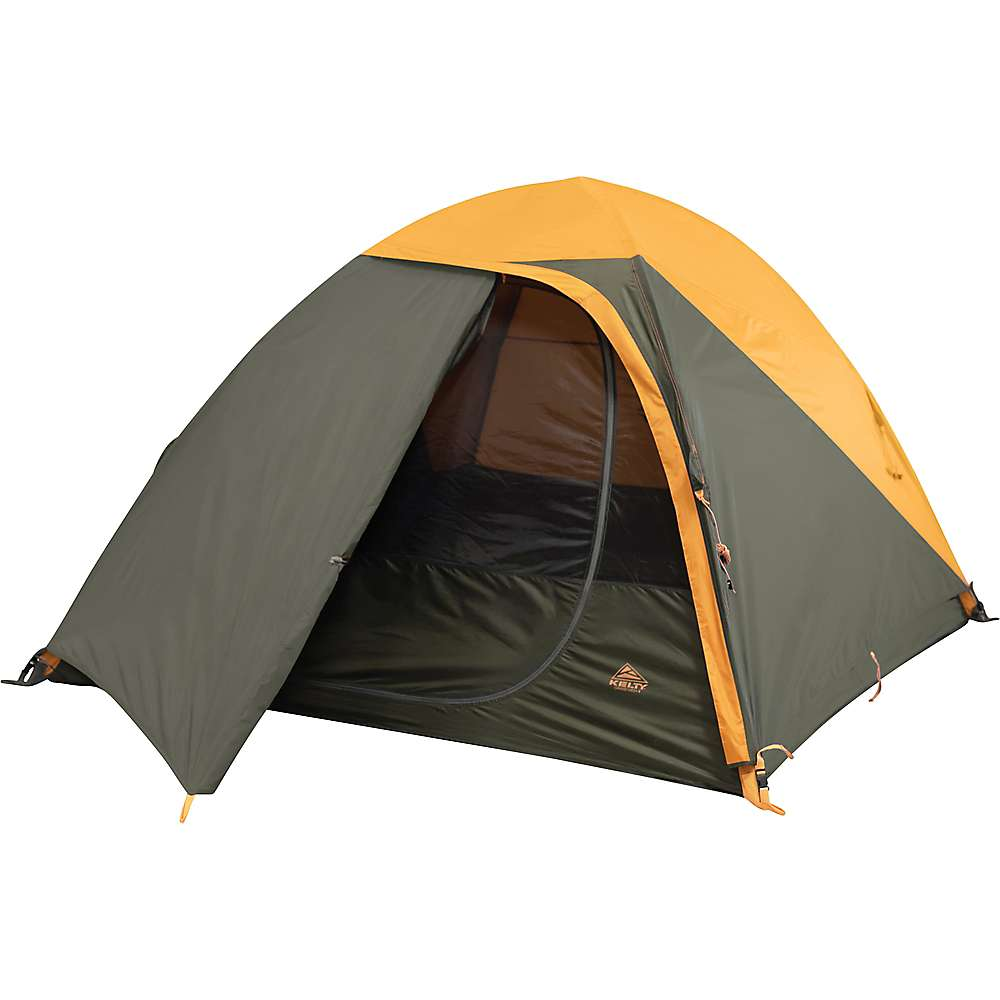 photo: Kelty Grand Mesa 4 three-season tent