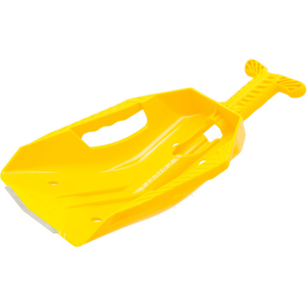 Grivel Steel Blade Shovel