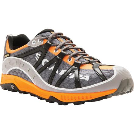 photo: Scarpa Women's Spark GTX trail running shoe