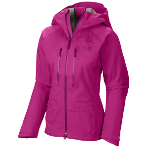 Mountain Hardwear Alchemy Hooded Jacket