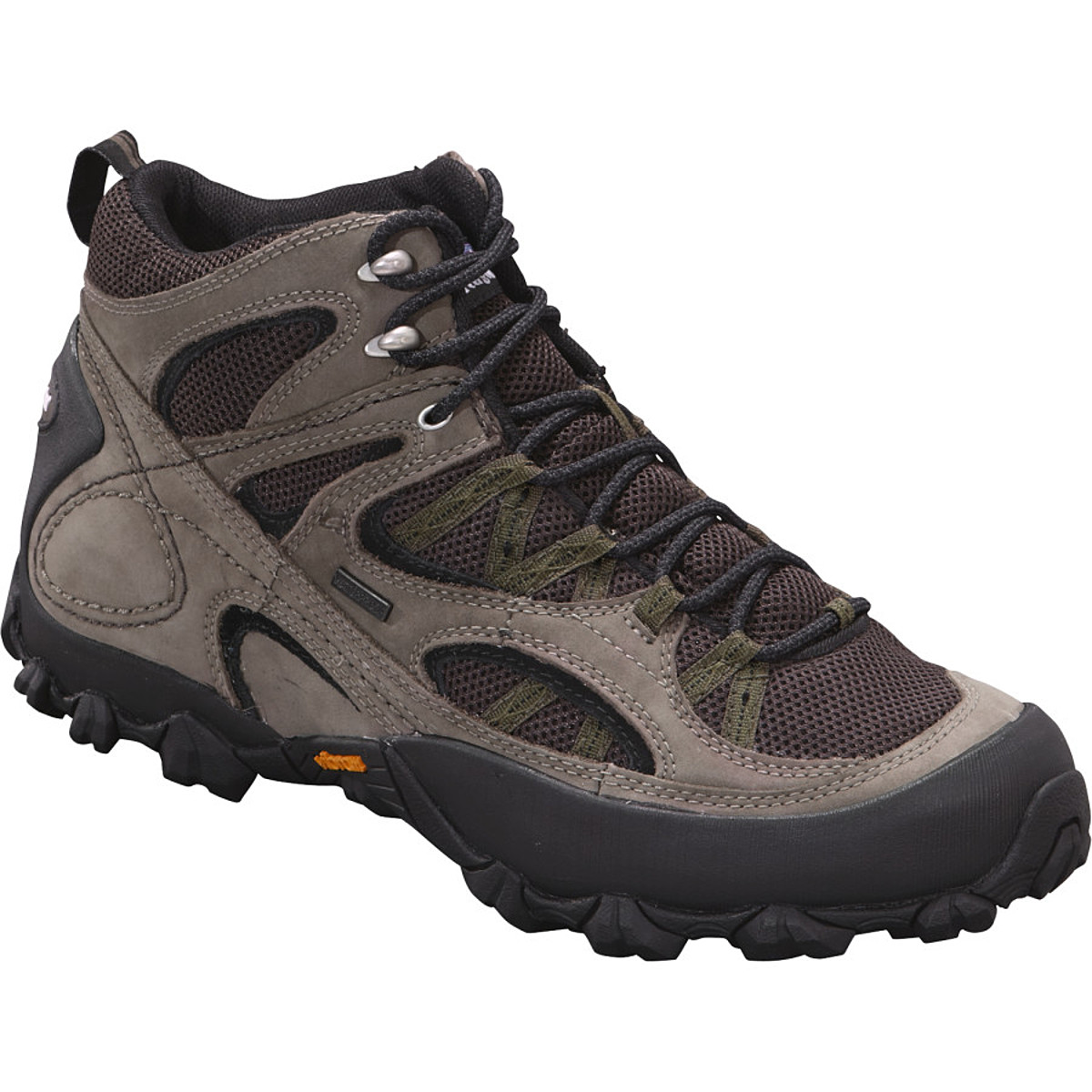 photo: Patagonia Men's Drifter A/C Gore-Tex trail shoe